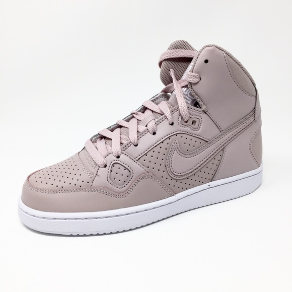nike son of force high tops